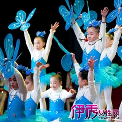 【幼儿舞蹈感觉自己萌萌哒】【图】超可爱的幼儿舞蹈