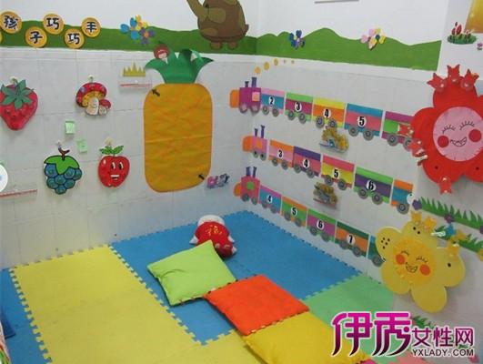 【幼儿园区域牌设计】【图】幼儿园区域牌设计