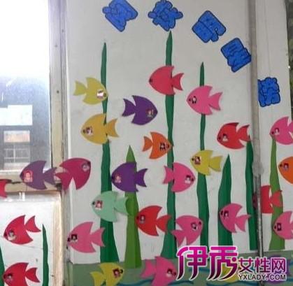 【幼儿园红花榜创意图片集】【图】幼儿园红花榜创意
