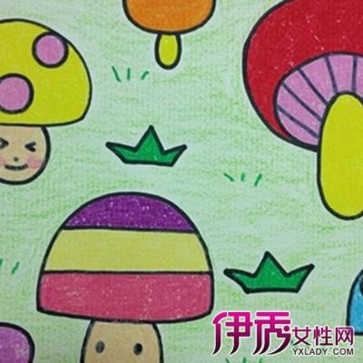 【幼儿园小班画画图片大全】【图】欣赏幼儿园小班