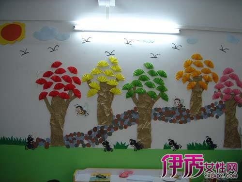 幼儿园秋天儿歌童谣 超好听的秋天儿歌歌词