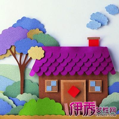 【幼儿园卡纸剪贴画】【图】怎么教幼儿园卡纸剪贴画