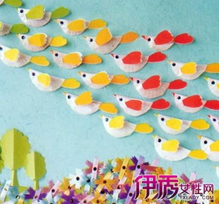 【幼儿园教室墙壁布置图片大全】【图】欣赏幼儿园
