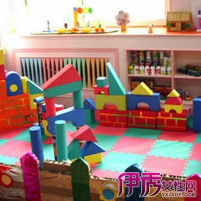 【幼儿园活动区域布置图片】【图】幼儿园活动区域