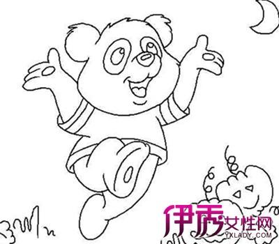 【儿童故事简笔画】【图】盘点儿童故事简笔画图片