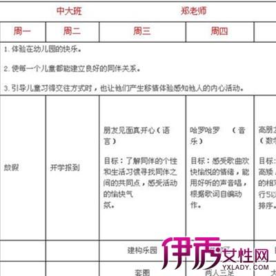 【幼儿园班务工作计划】【图】幼儿园班务工作