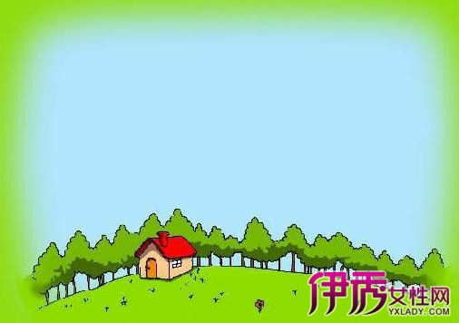 【幼儿园边框】【图】幼儿园边框作品展示