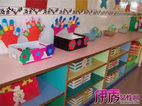 【幼儿园玩具区角布置】【图】幼儿园玩具区角布置和