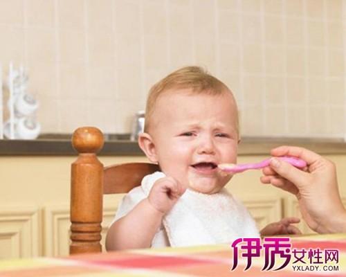 【一岁宝宝不吃饭怎么办】【图】一岁宝宝不吃