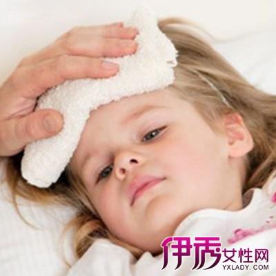 【图】宝宝持续发烧怎么办及时治疗以防万一