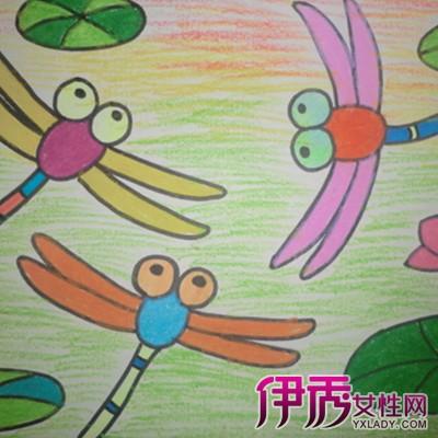 【儿童椭圆绘画】【图】儿童椭圆绘画图片大全