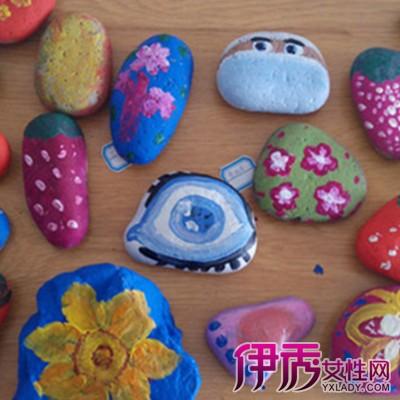幼儿创意颜料画欣赏 智力因素与绘画教学相完美结合图片