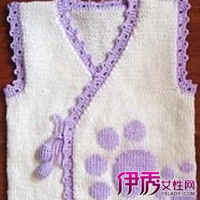 大家整理了一些儿童毛衣编织方法和儿童毛衣图案图解