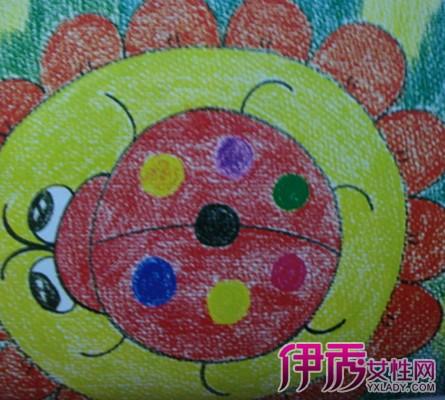【幼儿简笔画图片大全蜡笔画】【图】幼儿简笔画图片