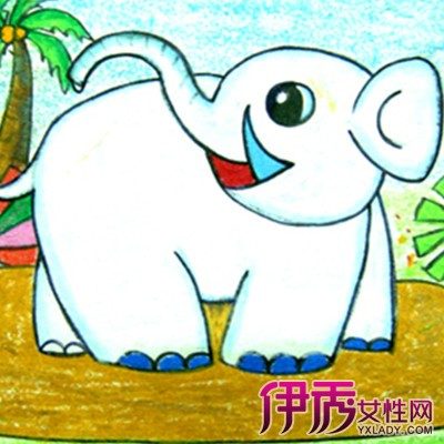 【儿童画画大全简笔画动物】【图】儿童画画大全简