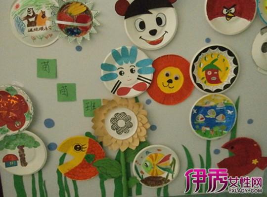 【幼儿园纸盘创意图片】【图】幼儿园纸盘创意图片