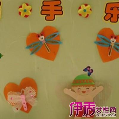 【幼儿园大班美工区】【图】幼儿园大班美工区角布置图片