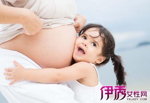 孕妇晚期肚子疼孕妈别慌 教你4种常见的疼痛应付对策