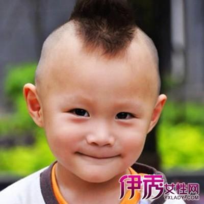 【二岁男宝宝发型颜色】【图】二岁男发型图片13岁烫头发什么宝宝好看图片