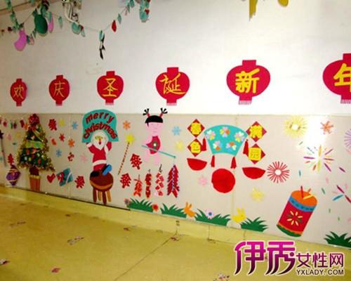 【幼儿园新年祝福语】【图】幼儿园新年祝福语