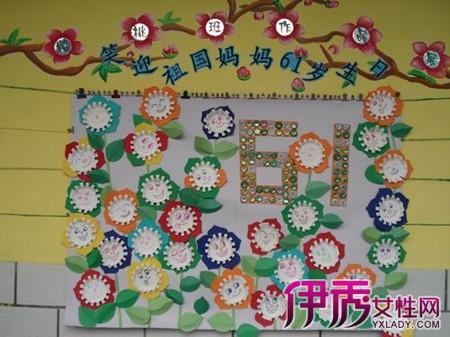 【幼儿园小班主题墙设计】【图】幼儿园小班主题墙