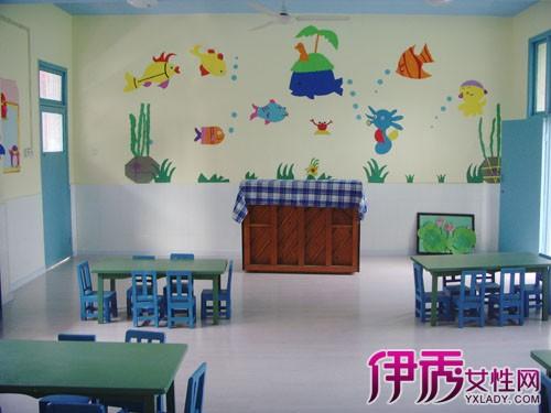 【图】幼儿园教室区角布置图片展示