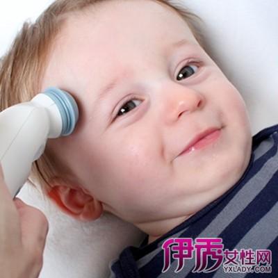 【1岁宝宝反复发烧是什么原因】【图】1岁宝