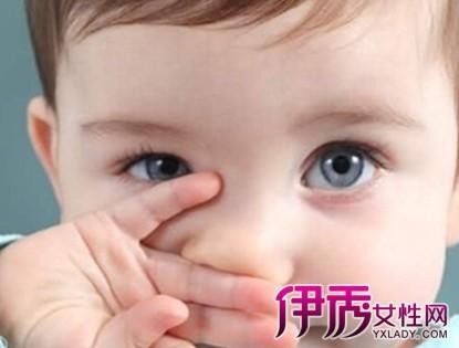 【图】2岁宝宝流清鼻涕怎么办5大方法让你的