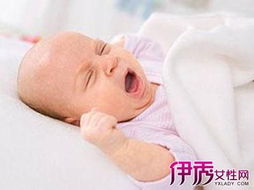 两个月宝宝得了鹅口疮怎么办 教你如何脱离病痛魔掌