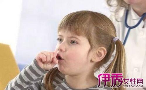 【图】小孩晚上咳嗽厉害是什么原因推荐你4种