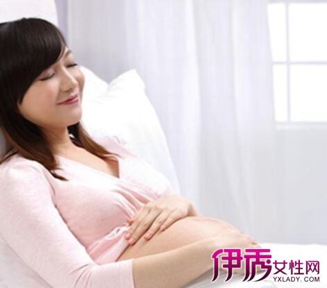 四个多月孕妇肚子痛是怎么回事 4个原因解决孕妇困扰