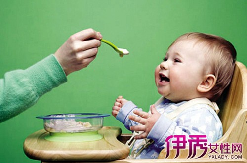 【图】宝宝五个月可以吃什么辅食呢推荐几个简