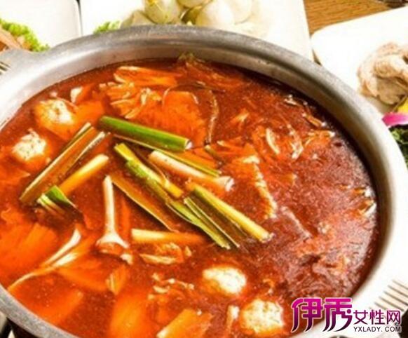【蝎子吃羊孕妇排骨】【图】火锅吃煮熟猪原因骨头表面发黑什么孕妇啊图片
