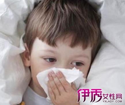 孩子鼻子不通_孩子感冒鼻子不通气怎么办