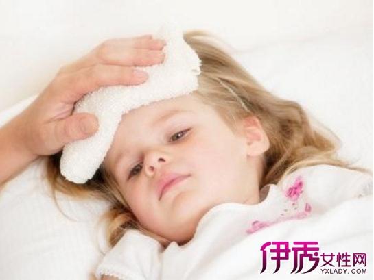 【六岁小孩发烧怎么快速退烧】【图】六岁小孩