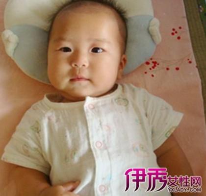 【四个月宝宝着凉拉肚子怎么办】【图】四个月