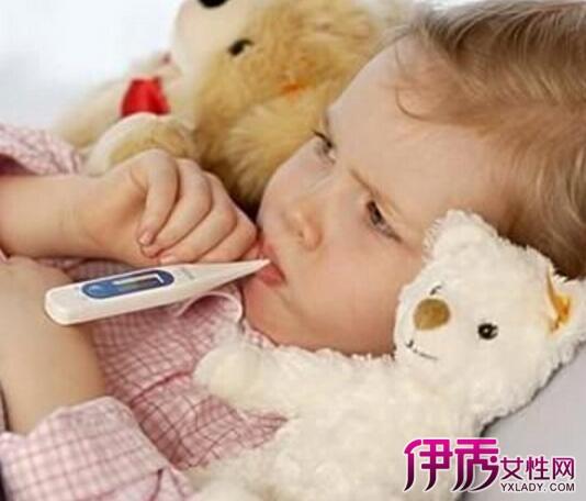 【一岁宝宝发烧38.5怎么办】【图】一岁宝宝发
