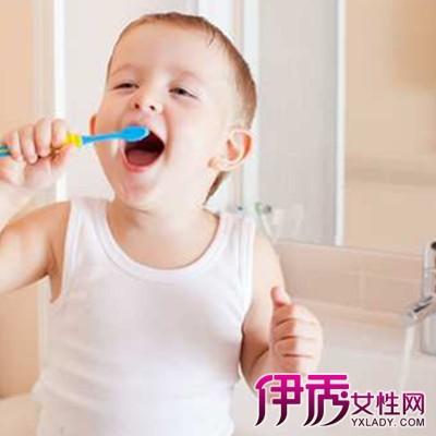 5岁孩子蛀牙痛怎么办图片1