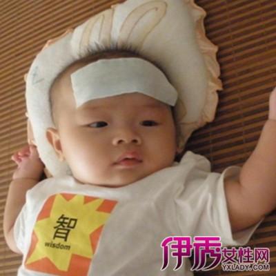 【图】一岁半宝宝低烧怎么办教你宝宝发烧的正