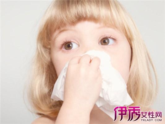 【孩子慢性鼻炎的症状】【图】孩子慢性鼻炎的
