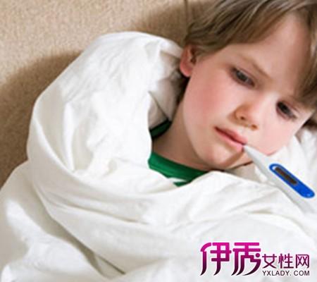 【图】宝宝晚上发烧怎么回事四个家庭护理小措