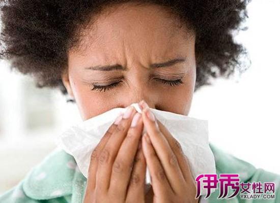 【图】鼻炎的最佳治疗方法 九个治疗偏方最有