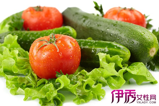 【组图】黄瓜和西红柿能一起吃吗_健康养生_