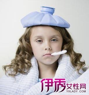 【图】退烧最好办法:低烧高烧有区别,发烧药选
