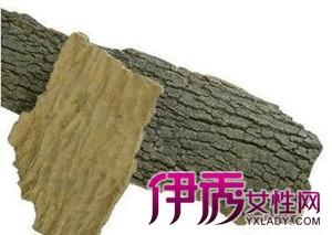 【图】野核桃树皮的功效 核桃树皮煮鸡蛋治肺