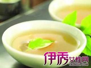 柿子叶茶的功效_正品柿子叶茶柿子叶茶的副作用评测柿子叶图
