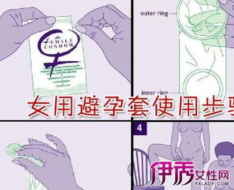 如何使用避孕套视频_女用避孕套演示大图 - 鲁西网