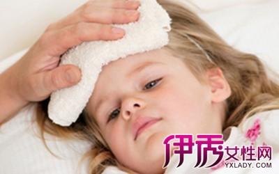 【幼儿发烧呕吐的原因】【图】幼儿发烧呕吐的原因有