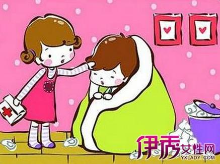 【感冒发烧图片卡通】【图】感冒发烧图片卡通