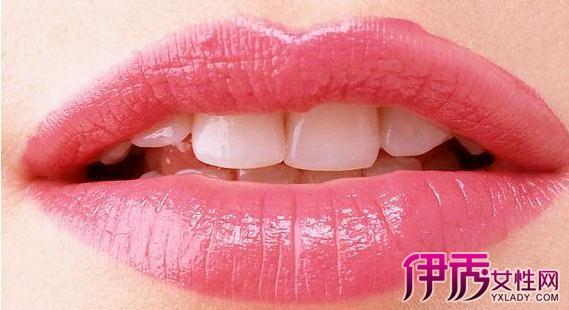 齿龈和颊黏膜,颌下淋巴结肿大.-揭秘口腔炎症状 如何进行有效预防